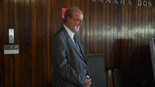 Após condenação, Azeredo se diz decepcionado: 'MG nunca teve mensalão'