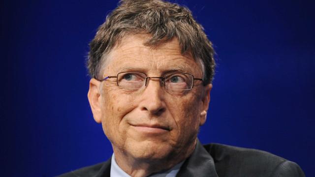 28 de outubro: Bill Gates completa 64 anos