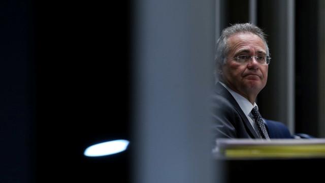 PGR usará e-mail de Marcelo Odebrecht em inquérito contra Renan