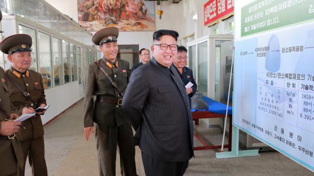 Ex-agentes da KGB ajudam na proteção de Kim Jong-un