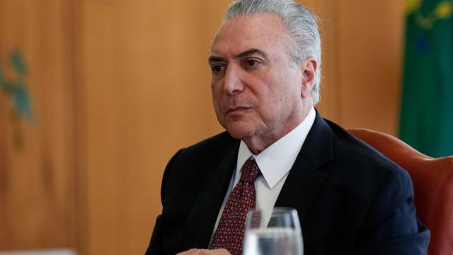 PMDB diz ao Planalto que não vai negociar com Antonio Imbassahy