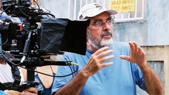 Novo filme de Cacá Diegues vai ao Festival de Cannes