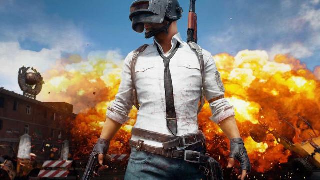 Jogo mais popular no Steam quebra outro recorde