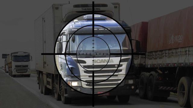 Policia desarticula operação contra roupos de carga no Rio
