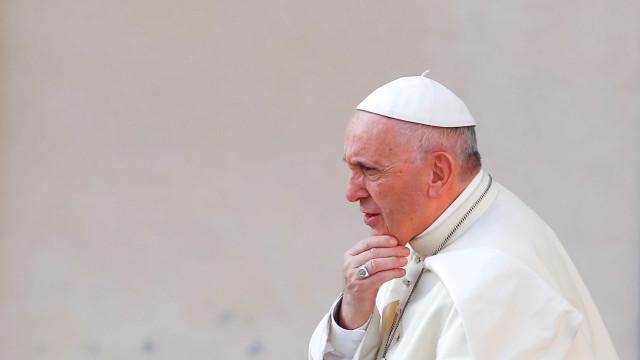 Papa recorda tragédia de Brumadinho e pede proteção