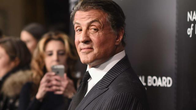 Sylvester Stallone é anunciado no elenco do filme 'Esquadrão Suicida 2'