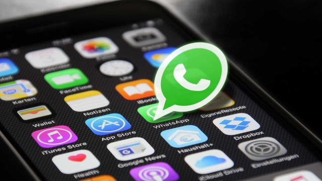 WhatsApp muda jeito de mandar áudio; veja as melhorias