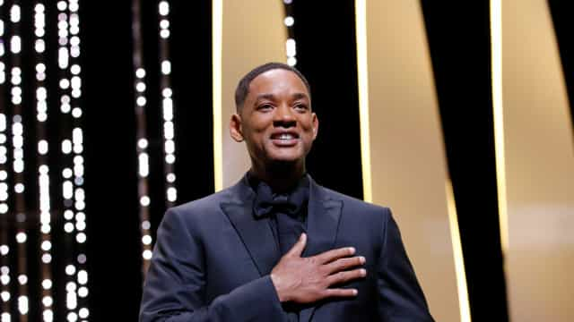 Disney confirma Will Smith na sequência da live-action de 'Aladdin'