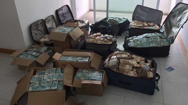 Dinheiro ilícito ficou limpo, diz Dodge sobre R$ 51 milhões de Geddel