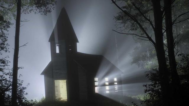 30 igrejas e cemitérios que foram esquecidos pelo mundo; fotos