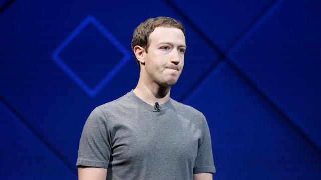 Facebook assume ter 200 milhões de perfis falsos na rede