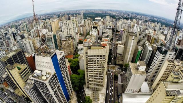 Estudo revela bairro de SP com maior número de roubo a residências