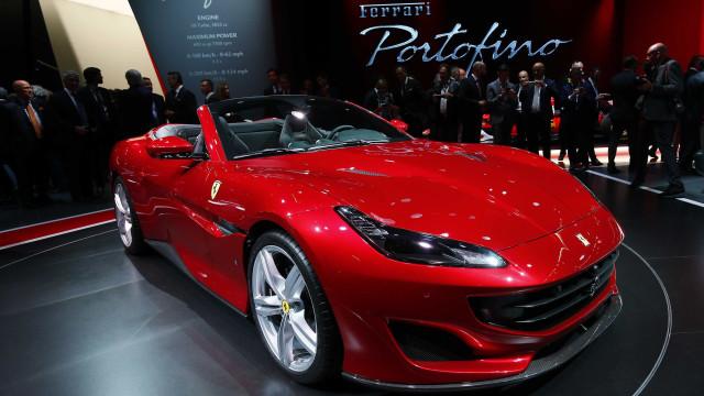 Museus Ferrari, na Itália, batem recorde histórico em 2018