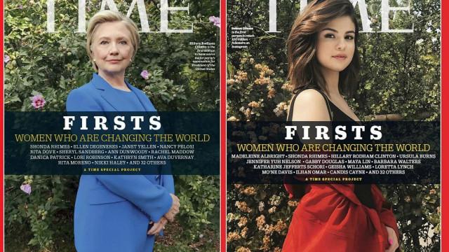 Na capa de revista: fotos impressionantes com iPhone