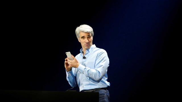 Nível de software malicioso no Mac é inaceitável, diz executivo da Apple