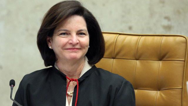 Raquel Dodge participa de sua 1ª sessão como PGR no Supremo