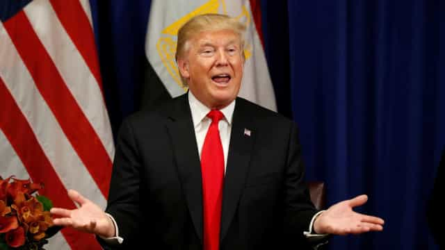 Trump ao presidente do Irã: 'Nunca mais volte a ameaçar os EUA'