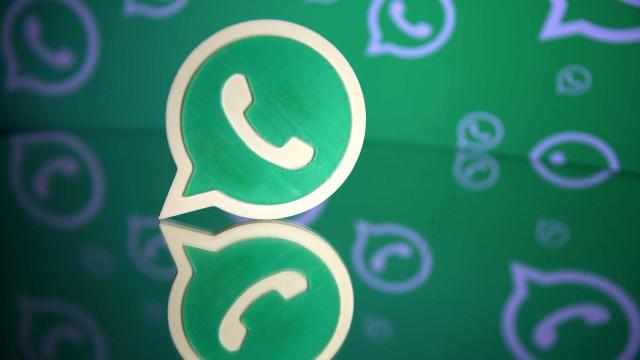 WhatsApp testa envio de fotografias que se autodestroem