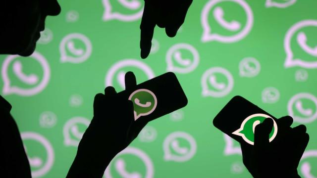 WhatsApp está prestes a lançar 'stickers' animados