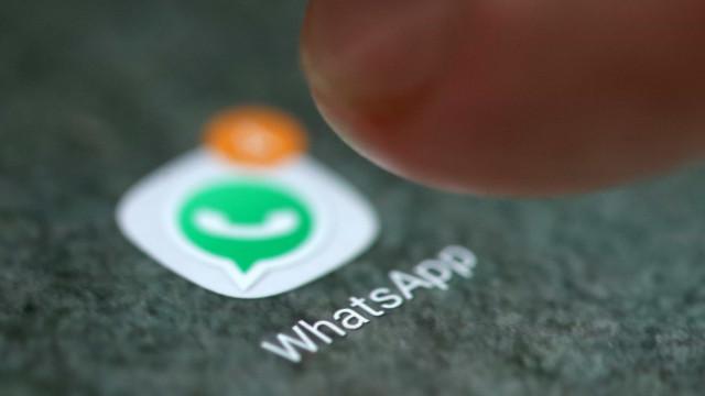 WhatsApp negocia com BC liberação de pagamentos via app para empresas