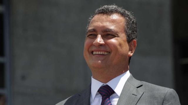 Rui Costa tem apoio de 64,5% dos prefeitos da Bahia para reeleição