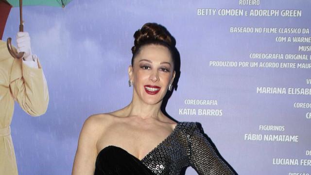 Prevent Senior cancelou projeto cultural após Claudia Raia criticar Bolsonaro