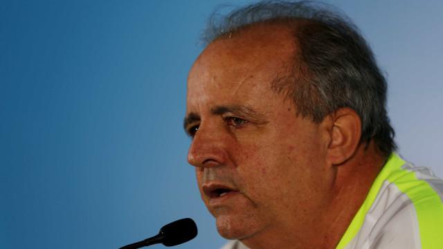 Vadão lamenta 'gols acidentais' tomados pelo Brasil contra Austrália