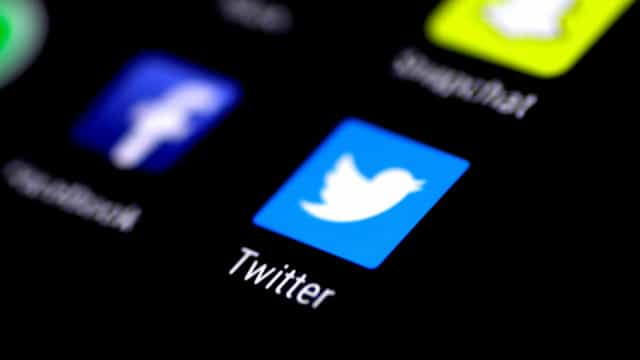 Mais de 10 mil perfis falsos são excluídos do Twitter nos EUA