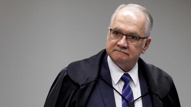 Fachin: violência contra Congresso dos EUA é alerta para a democracia brasileira