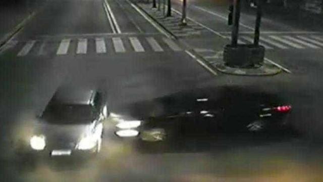 Vídeo mostra grave acidente que deixou duas vítimas no Recife