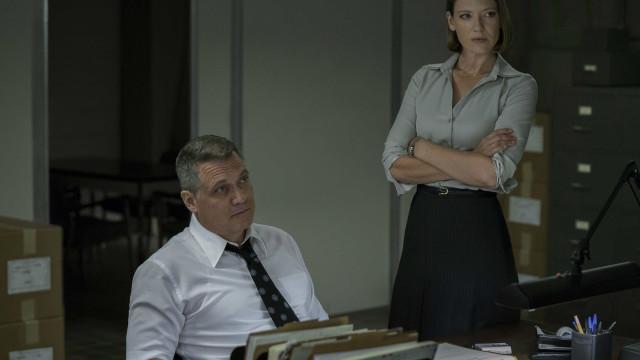 Netflix lança trailer de série original de David Fincher ; assista