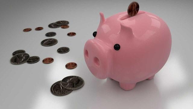 Brasileiro conta com sobra no orçamento para poupar
