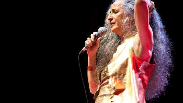 Maria Bethânia canta sofrência de Pablo em show; veja vídeo