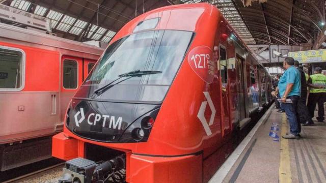SP anuncia vacinação de trabalhadores do Metrô e da CPTM