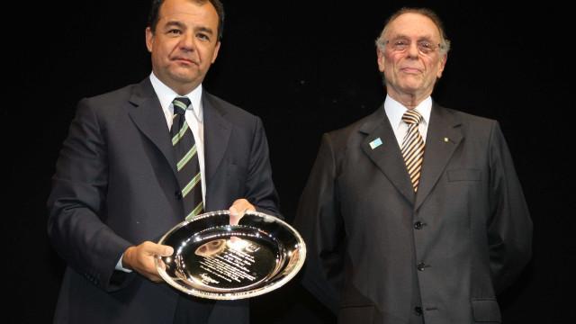 Cabral indicou fornecedor para Rio-16 em troca de propina, diz delator