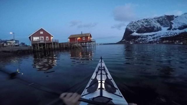 Conheça a Noruega sobre uma perspectiva diferente