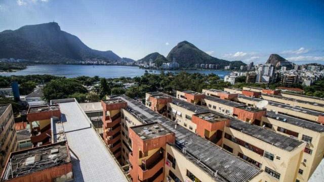 Supeito de estuprar adolescente e duas crianças é preso no Rio