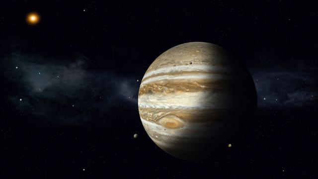 Dezembroterá fenômeno astronômico que não ocorre desde a Idade Média