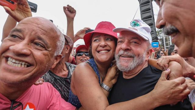 Pesquisa mostra quem vota em Lula e por quê