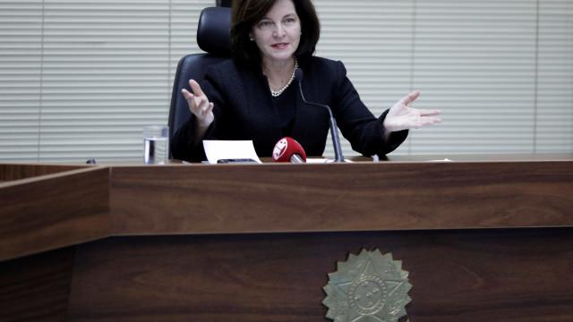 PGR protocola pedido de impugnação da candidatura de Lula