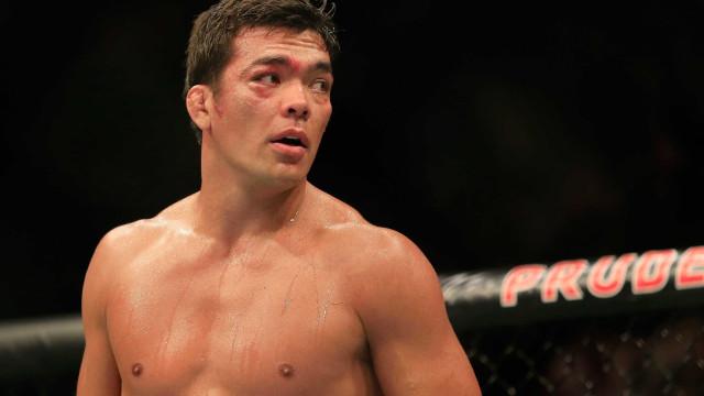 Lyoto volta após dois anos, mas é nocauteado por americano no UFC SP