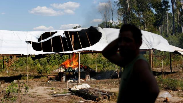 MPF alerta para aumento da tensão entre indígenas e garimpeiros no Pará