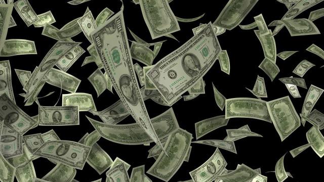 Dívida pública dos EUA bate mais um recorde e supera 21 tri de dólares