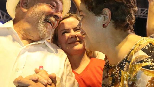 Procuradora pede absolvição de Lula e Dilma no 'Quadrilhão do PT'