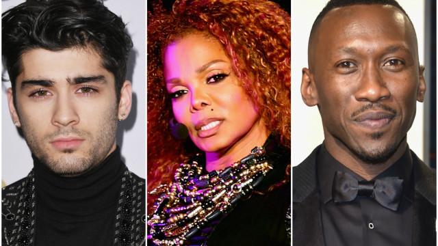 Conheça as celebridades que são muçulmanas