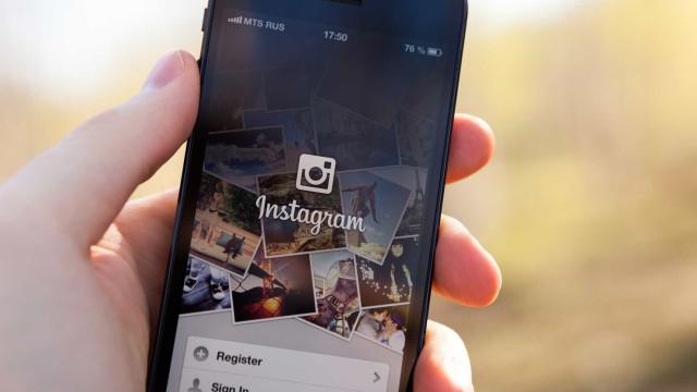 Instagram vai avisar quem estiver em risco de ser banido da rede social