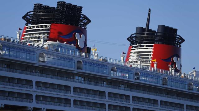 Cruzeiros da Disney anunciam rotas no Caribe e na Europa para 2022