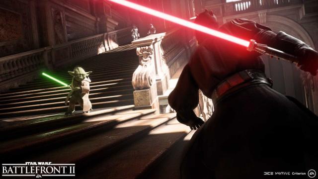 'Star Wars: Battlefront II' será oferecido pela PlayStation