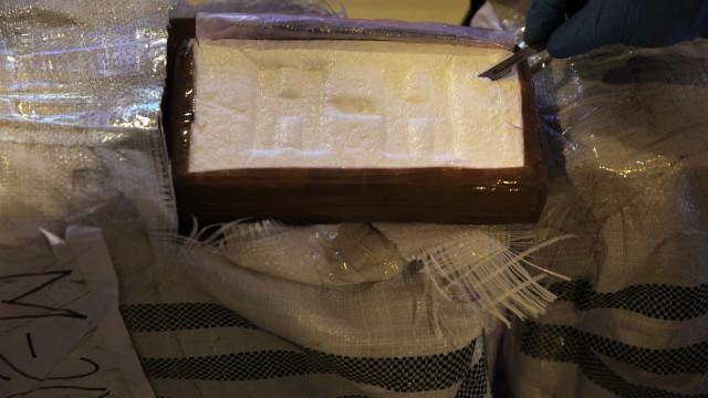 PF deflagra Operação Teto Baixo e caça 36 por tráfico de cocaína