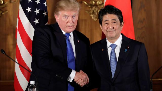 Japão e EUA devem assinar acordo durante Assembleia Geral da ONU